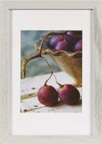 Henzo Deco Fotolijst - Fotomaat 20x30 cm - Wit