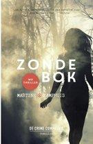 WP thriller - Zondebok
