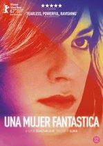 Una Mujer Fantastica (A Fantastic Woman)