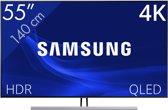 Samsung QE55Q85R - 4K QLED TV