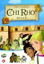 Chi Rho - Het Geheim (Deel 7)