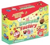 Science 4 You Cupcake Fabriek - Experimenteerset