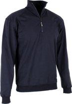 KRB Workwear® ROMANO Zip Stretch | Werktrui met ritskraag
