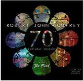 70th Birthday Concert: Live at Union Chapel