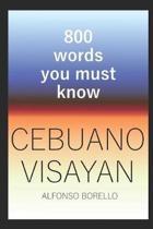 Cebuano Visayan