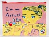 Ritsetui - I'm an Artist