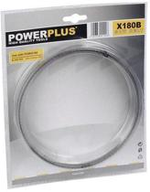 Powerplus POWX180B Zaaglint  - 1425 X 9,53 mm - 6 TPI