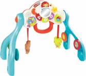 VTech Baby Ontdek & Speel Baby Gym - Activity-center
