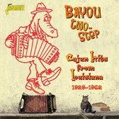 Bayou Two-Step. Cajun Hits From Louisiana 1929-'62