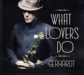 What Lovers Do -Digi-