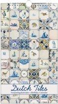 Verjaardagskalender Dutch Tiles, Boijmans van Beuningen