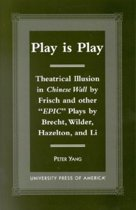 Play is Play