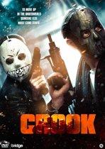 Crook (dvd)