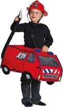 Fire car - Carnavalskleding