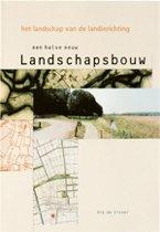 Een halve eeuw landschapsbouw