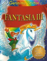 Fantasia 3 - Fantasia III