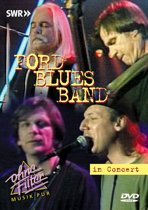 Ford Blues Band-In Concert