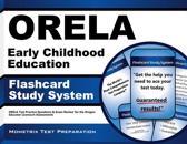 Orela Early Childhood Education Flashcard Study System