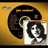 Joe Cocker -Ltd-