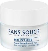 Sans Soucis Aqua Benefits Dag- en Nachtcrème 50 ml