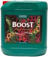 Canna Boost Accelerator 5 Liter Plantvoeding