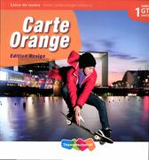 Carte Orange / 1 VMBO GT/Havo / deel Tekstboek