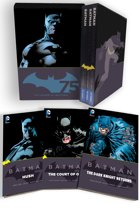 Batman 75th Anniversary Box Set