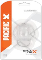 Pacific Ballen Cliphouder - Tennisbal Clips - Transparant thumbnail