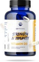 GoPrimal Vitamine D
