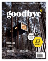 Goodbye magazine #19