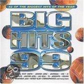Big Hits '99 -40Tr-