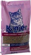 Kanjer Kattenbrok - Kattenvoer - 10 kg