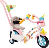 BABY born® Play&Fun Bike