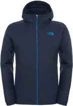 The North Face Quest Insulated - Outdoorjas - Heren - Maat M - Blue