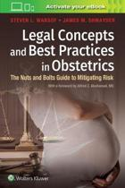 Obstetrics and the Law
