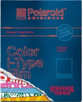 Polaroid Originals i-Type Film - 8 stuks - Stranger Things