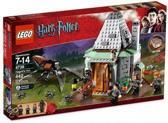LEGO Harry Potter Hagrid's Hut - 4738