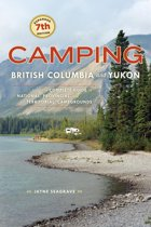 Omslag van 'Camping British Columbia and Yukon'