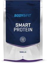 Body & Fit Smart Protein - Eiwitpoeder / Eiwitshake - 750 gram - Vanille milkshake