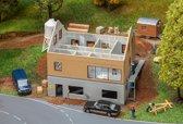 Faller - Huis in aanbouw