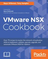 VMware NSX Cookbook