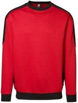 ID-Line 0362 Sweater | Werktrui met ronde hals