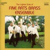 The Lighter Side Of Fine Arts Brass