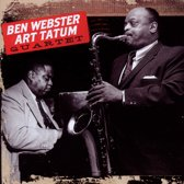 Ben Webster & Art Tatum..