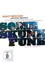 Some Skunk Funk-Dvd