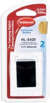 HAHNEL SAMSUNG BP 420 (HL-S420