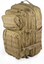 US Assault Pack ca 40 L coyote