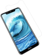 Nokia 5.1 Plus Tempered Glass Screen Protector