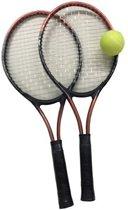 Sportx Tennisset 2st + bal net