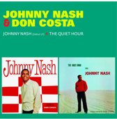 Johnny Nash/The Quiet..